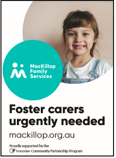 Media Release: Transdev Gets Behind Foster Care Campaign